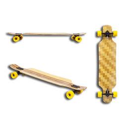Longboard di bambù (LCB-69)