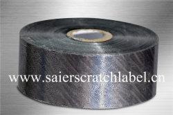 Rasque y lámina de aluminio estampado en caliente
