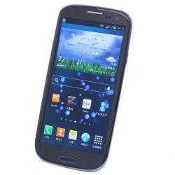 De in het groot Originele S3 Mobiele Telefoon van Andriod van het Eind I9305 van I9300 Lage