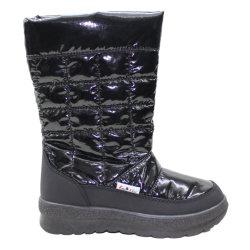 2014 spätesten Design Kids Injection Snow Boots mit Water Resistance (IK0226)