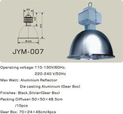 미러 Reflector Mining Light (금속 할로겐 램프와 나트륨 램프 JYM-007)