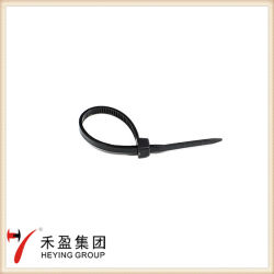 94V-2 Heat-Resistant cabo de nylon de plástico de ligação tirante Zip