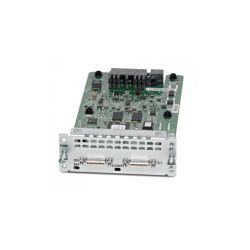 Cisco WAN Network Interface Module NIM-2T 2 ポートシリアル WAN インターフェイス カード
