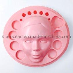 Plastikgeschenk-Kasten Belüftung-Blase, die für Schablone verpackt