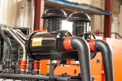12kw 15kVA Prix concurrentiel d'alimentation de l'usine 3 cylindres Perkins Groupe électrogène Diesel