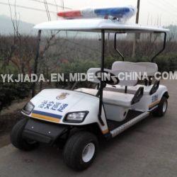 4 de Auto van het Golf van het Elektrische Licht van de zetel (jd-GE502A)