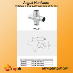 Conduttura Connecting Fitting per Staircase Handrail