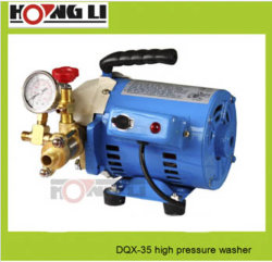 Machine de lavage haute pression/ la rondelle (DQX-35/ DQX-60/DX-40)