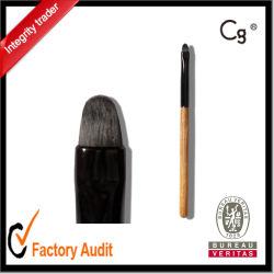 Eyeliner compõem fábrica OEM da escova com boa qualidade