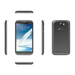 هاتف ذكي بشاشة سعوية مقاس 5,7 بوصة مع كاميرا مزدوجة (BT-N9599)