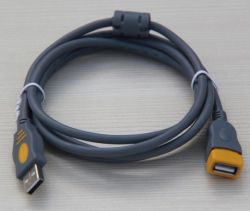 USB2.0 OTG Cable con Power Supplier