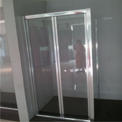 12mm Tinted of Clear Shower Room Toughened Glass