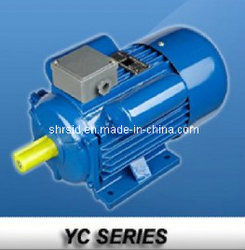 2HP YC Series Capacitor Electric moteur