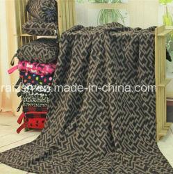 Vlies Blanket Printing Polar Fleece Blanket mit Anti-Pilling