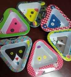 El uso diario vajillas de melamina niños Bowl (TS1126)