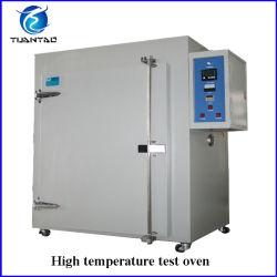 Gabinete livre de poeira do envelhecimento da resistência térmica
