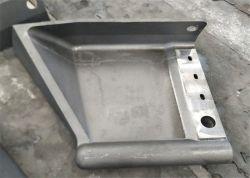 Литой детали лопаты и литой ковкое железо/ Slagging выкл