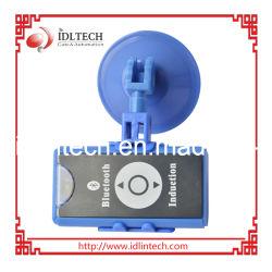 最もよい販売法RFIDの風防ガラスの札著者