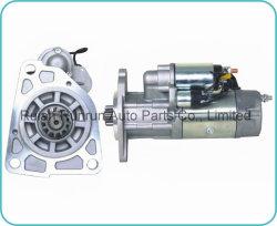 Startmotor voor Isuzu 10PE1 M009t80871 24V 8.5kw 12t
