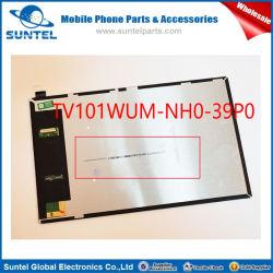 Großhandelspreis die 10.1 Zoll-Tablette LCD-Bildschirmanzeige zerteilt Abwechslung für TV101wum-Nh0-39p0 LCD Bildschirm