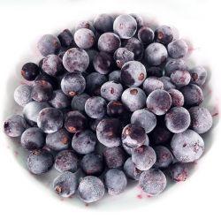 Sinocharm Brc公認のフリーズされたフルーツによってフリーズされるフルーツIQFのブルーベリーの全フリーズされたブルーベリー