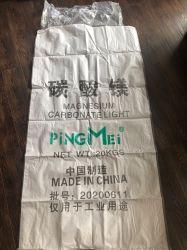 Marque Pingmei précipité de carbonate de magnésium pour la production de chaussures
