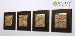 Canvasの手塗りのModern Wall Decor Art Abstract Oil Painting Framed無し