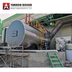 Personnaliser les déchets pour la vente de la chaudière de récupération de chaleur