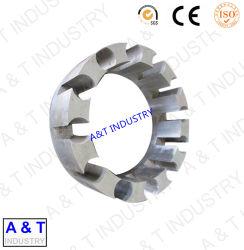À l'écrou à oeil DIN582 galvanisé au carbone avec haute qualité