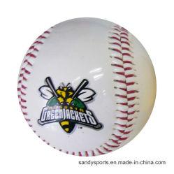 La promotion de cuir en PVC de Baseball personnalisé