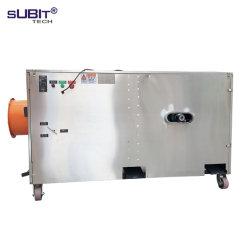 Tenebrio molitor dépistage multifonctionnelle Machine/ vers de farine /Machine Mealworm du séparateur