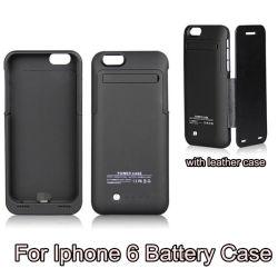 iPhone 6용 최신 배터리 케이스 3200mAh