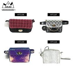 Новейшие принадлежности для сопоставления обувь модный стиль талии сумки для девочек