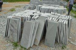 Ardesia arrugginita naturale del fornitore cinese per il rivestimento della parete & le mattonelle di pavimentazione