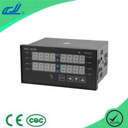 4 Controlador de temperatura PID Inteligente Channlel com saída SSR (XMT-JK418G)