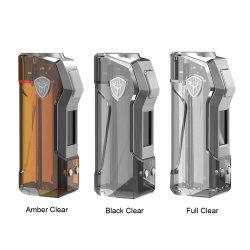 Rincoe Jellybox Mini 80W Case mod 18650 Vape unique Mod