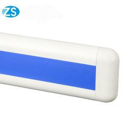 Proteção da parede de PVC anticolisão de Internação Hospitalar