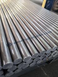 Barras rígidas de PVC gris UPVC barras rígidas