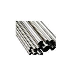 Fornecimento de fábrica 304 310 309 tubos soldados de aço inoxidável