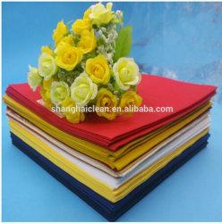 Serviette mit Airlaid Napkin Tissue Printed Color Paper zum Abendessen