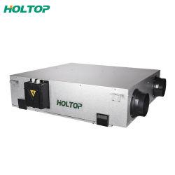 Ventilator van de Terugwinning van de Energie Eco van Holtop het Nieuwe Slanke/Ervs/Hrvs