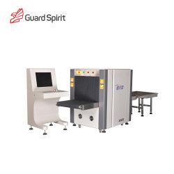 Commerce de gros bagages de rayons X du dispositif de sécurité Scanner pour l'aéroport, métro, des douanes, de la station de bus