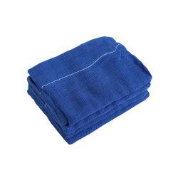 زرقاء قطن سب صناعة طبّيّ ممتصّة سب/سب إسفنجة/عقيمة سب ممسحة عمليّة قطع