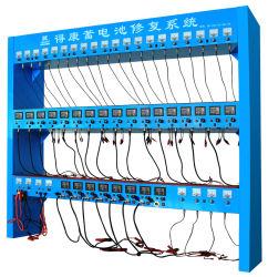 Druckspeicher-Multifunktionsbatterie-Kapazität, die Gerät zurückstellt