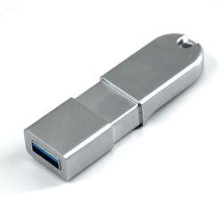 Считыватель отпечатков пальцев флэш-накопитель металлический флэш-накопитель USB