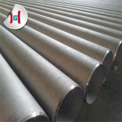Prodotti caldi in tubo di acciaio senza giunte della Cina Tp321/tubo inossidabili