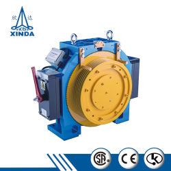 Machine de traction gearless pour ascenseurs (mini 5 série)