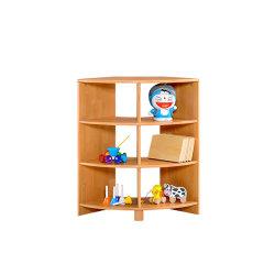 Детей в современной деревянной мебелью, детей дошкольного возраста и детей в детских садах мебель, отсек для хранения игрушек для детей в детских дошкольных учреждениях сектора дисплея для установки в стойку, детские мебель угловой шкаф