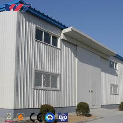 부식 방지 사전 제작된 강철 창고 와이어 컨테이너 보관 용기