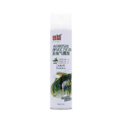Mosquito baratas Fly Killer spray insecticida